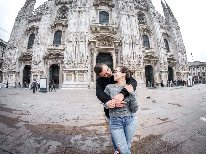 THE TOP 6 THINGS TO DO AND TO SEE IN MILAN IN ONE DAY –ITINERARY